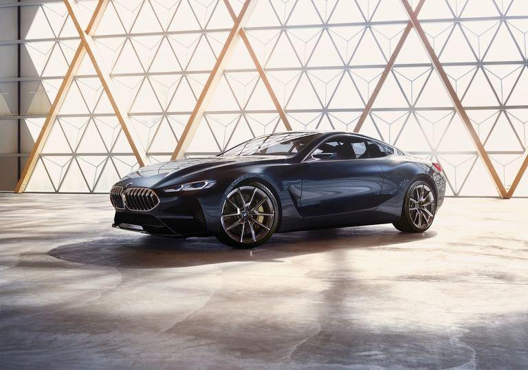 8plai Ιδού η BMW M8! BMW, BMW M, BMW M8, zblog