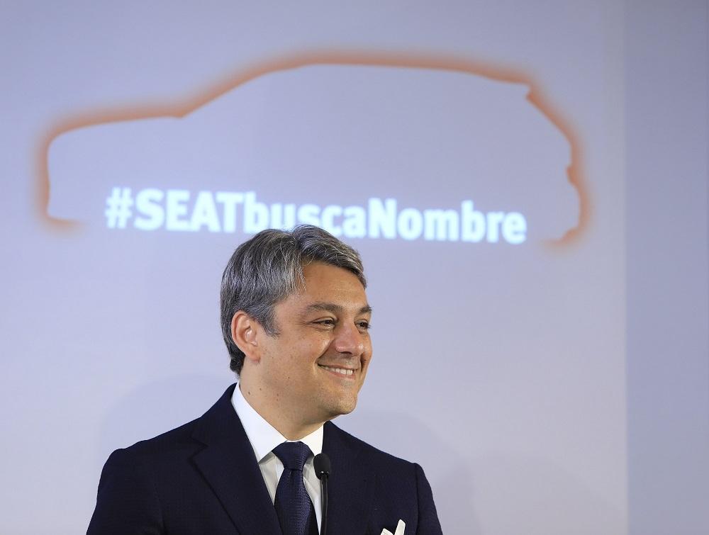 Luca2Bde2BMeo Ποια είναι τα εννέα υποψήφια ονόματα για το νέο SUV της SEAT