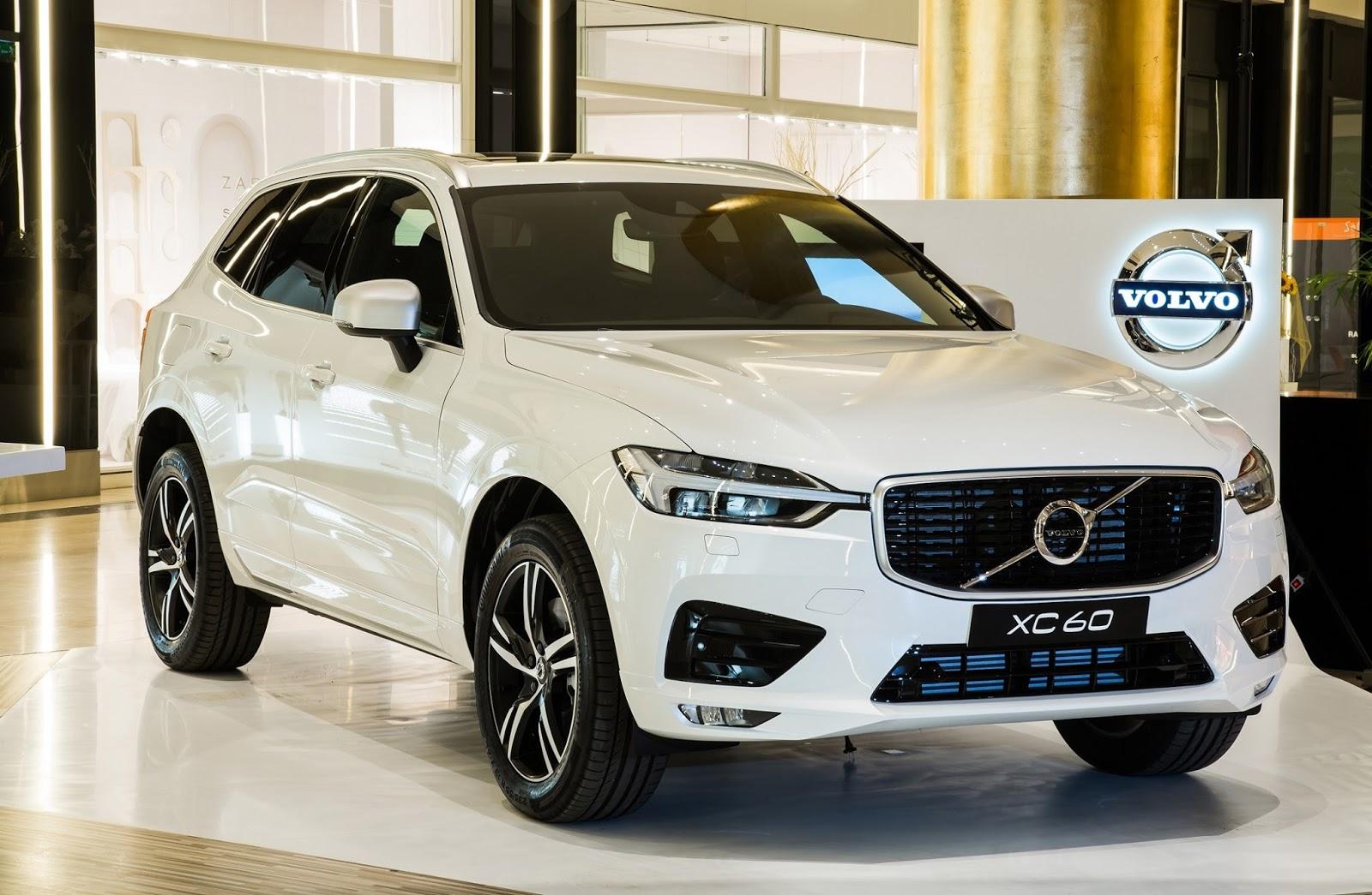 NEW2BVOLVO2BXC602B2540GOLDEN2BHALL CRYSTAL2BWHITE2BPEARL 1 Από 53.490 ευρώ οι τιμές του νέου XC60 Volvo, Volvo XC60, αυτοκίνητα, καινούργιο, καινούρια, τιμες
