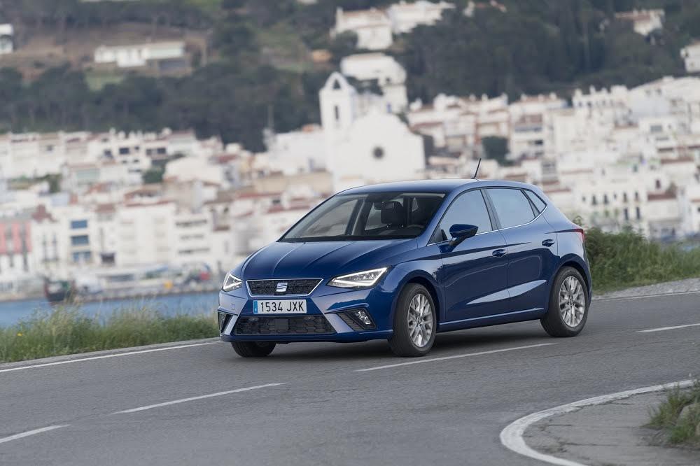 ibiza 5 αστέρια στο NCAP για το νέο Ibiza