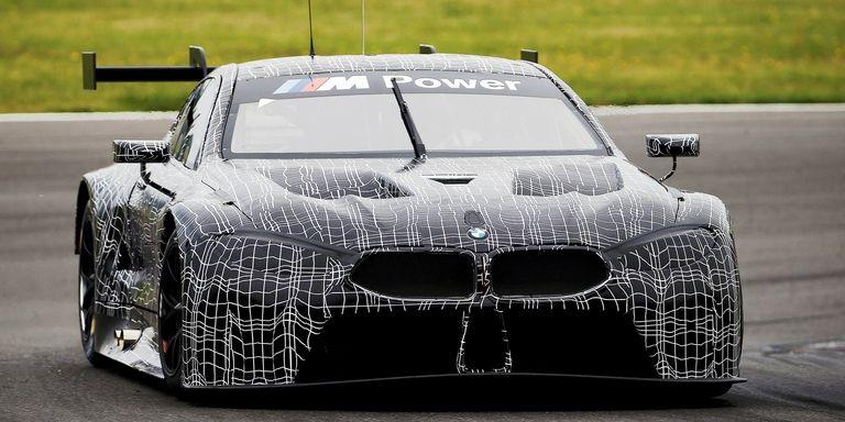 m8 2 Ιδού η BMW M8! BMW, BMW M, BMW M8, zblog