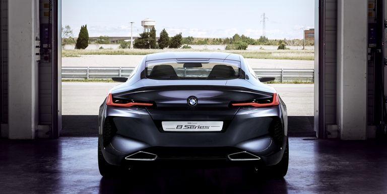 m82Bback Ιδού η BMW M8! BMW, BMW M, BMW M8, zblog