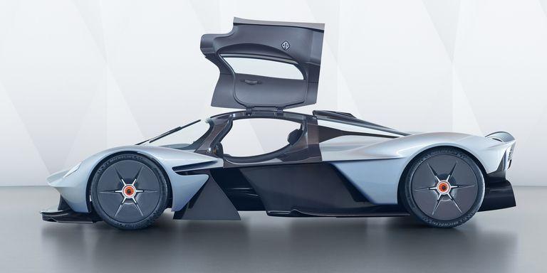 valkyrie1 Πού βασίζεται ο V12 της Aston Martin Valkyrie
