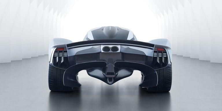valkyrie3 Πού βασίζεται ο V12 της Aston Martin Valkyrie Aston Martin, Aston Martin Valkyrie, zblog