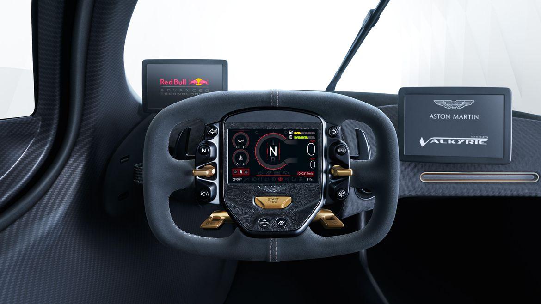 valkyrieint Πού βασίζεται ο V12 της Aston Martin Valkyrie Aston Martin, Aston Martin Valkyrie, zblog