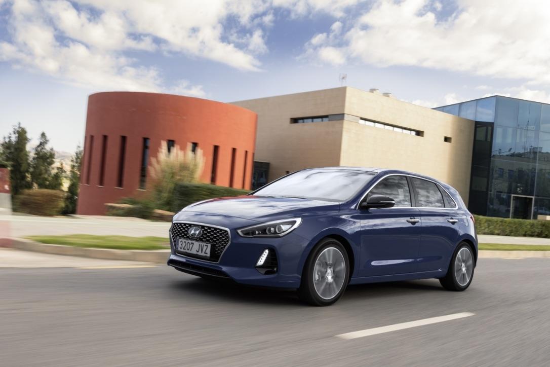 Hyundai i30 30 νέα μοντέλα ετοιμάζει η Hyundai! Hyundai, zblog