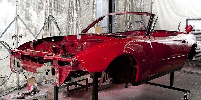 MIATA1 Η Mazda ξεκινά αναπαλαίωση στα ΜΧ-5 πρώτης γενιάς