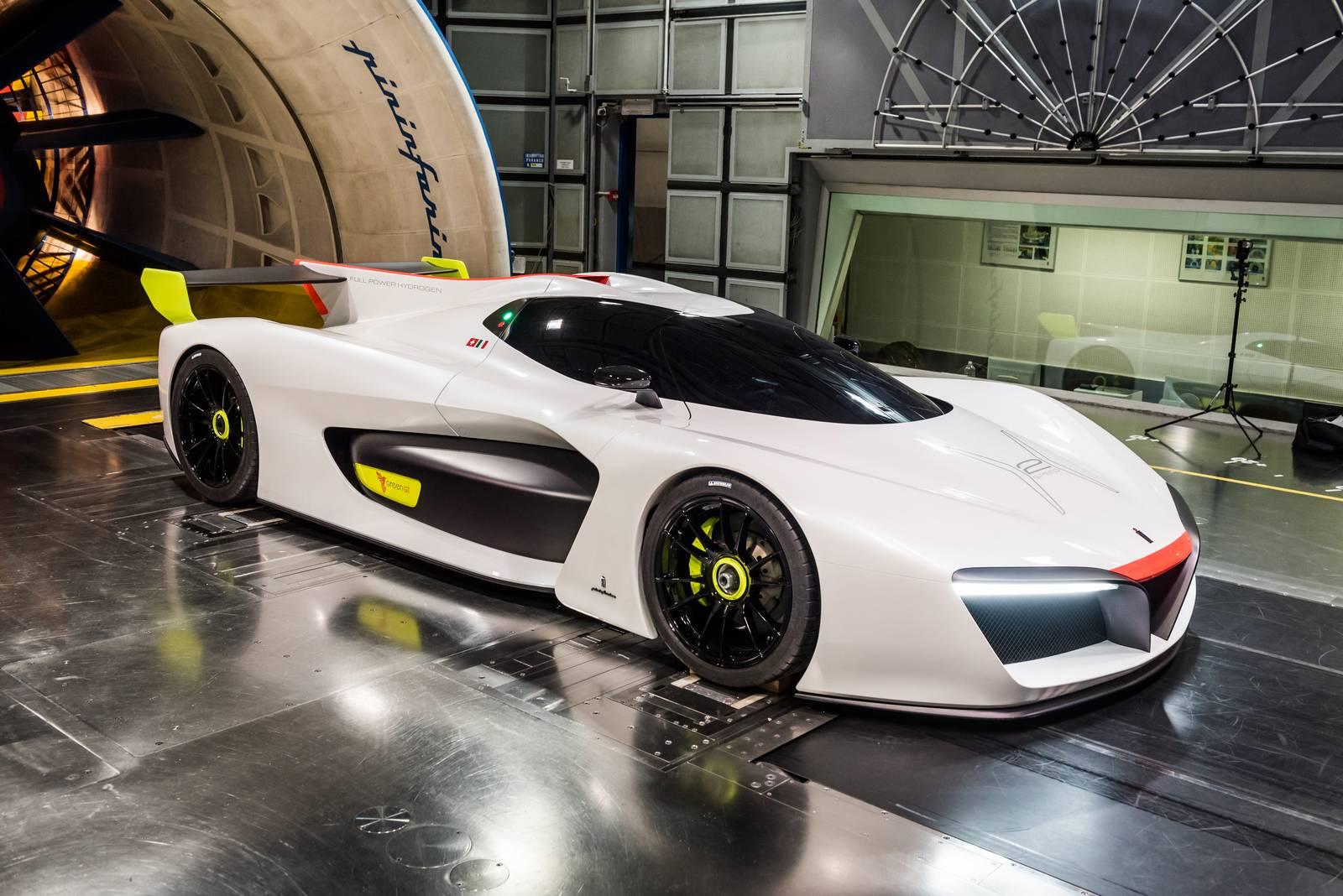 Pininfarina H2 Speed 4 1 8 εκπληκτικά concepts που θα ήθελες να βγουν στην παραγωγή zblog, αυτοκίνητα