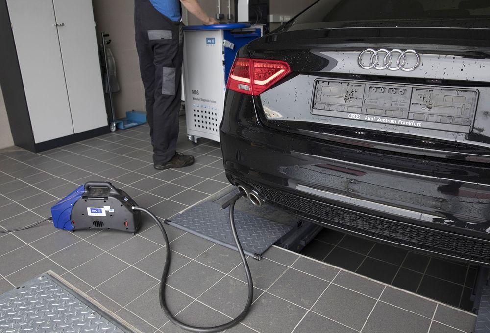 audi Η Audi ερευνάται ξεχωριστά για το dieselgate Audi, Diesel, dieselgate, VW