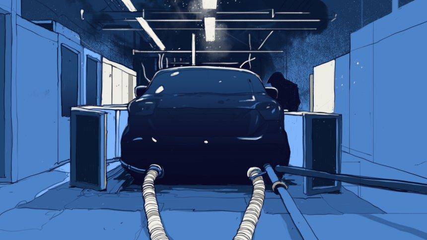 dieselvas Η αλήθεια για την ανάκληση 5 εκατ. γερμανικών diesel Diesel, dieselgate, zblog, Γερμανία
