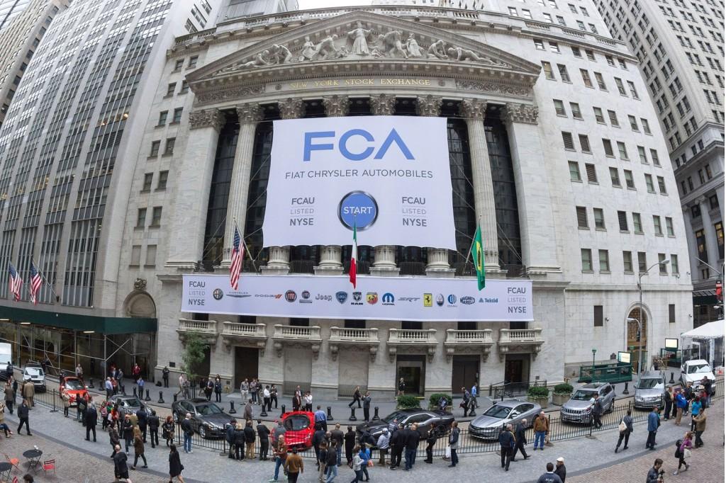 fca2Bnyse H FCA εξετάζει απόσχιση για Maserati, Alfa Romeo Alfa, alfa romeo, Chrysler, FCA, Fiat, Fiat Chrysler Automobiles, Maserati, zblog