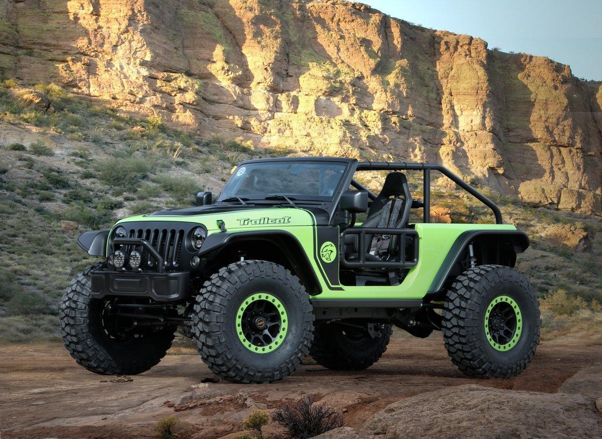 jeep2Bconcept1 1 8 εκπληκτικά concepts που θα ήθελες να βγουν στην παραγωγή zblog, αυτοκίνητα