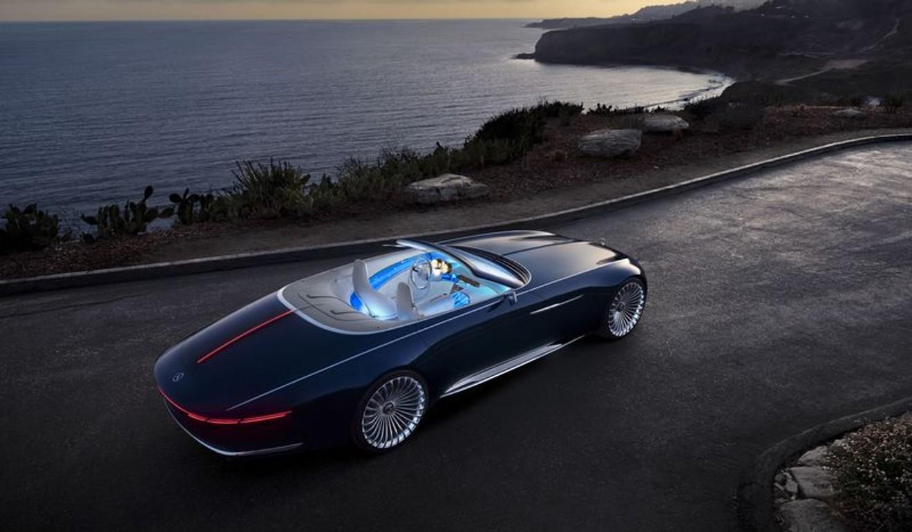 maybach2Bcon1 1 8 εκπληκτικά concepts που θα ήθελες να βγουν στην παραγωγή zblog, αυτοκίνητα