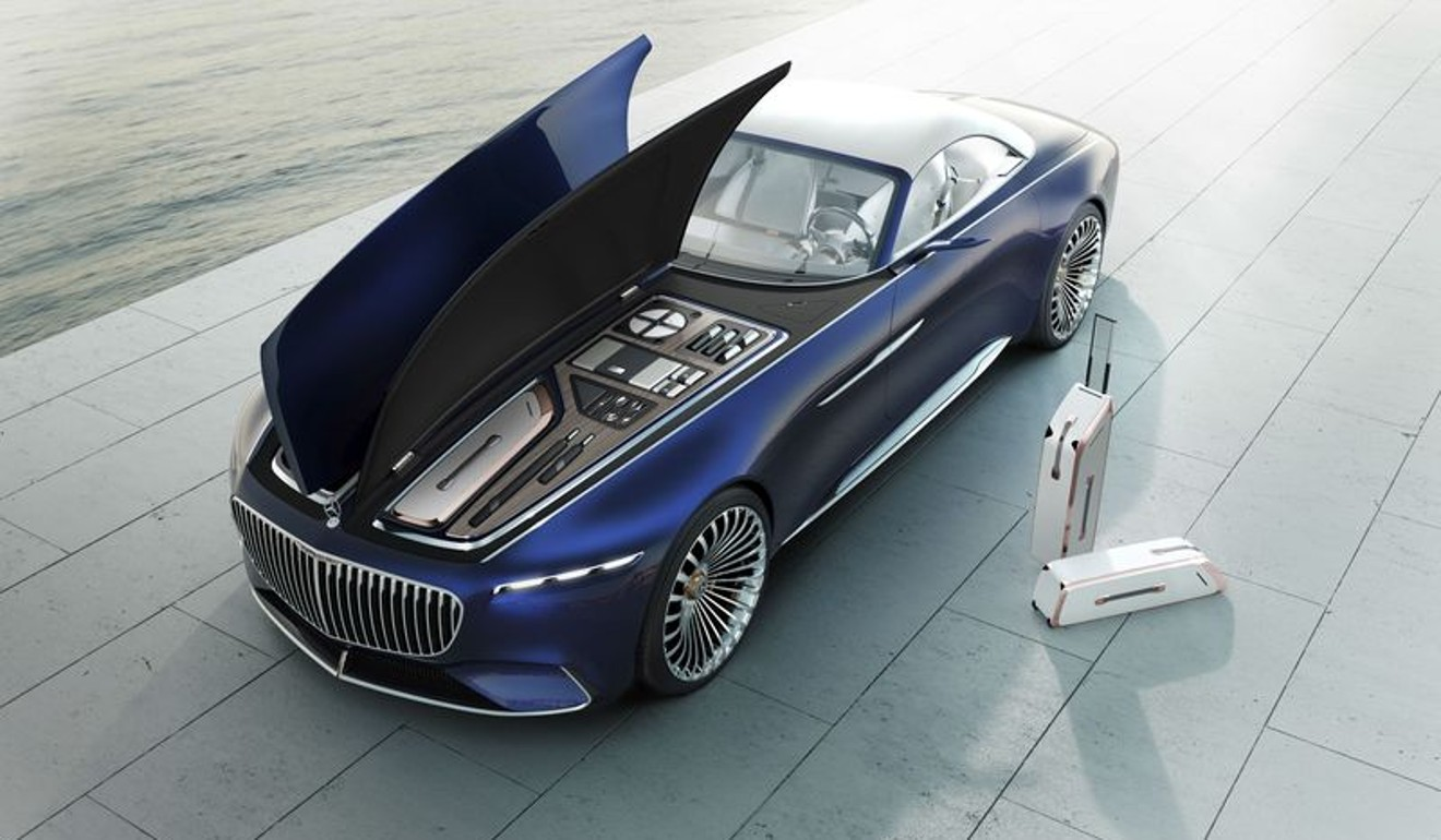 maybach2Bcon2 8 εκπληκτικά concepts που θα ήθελες να βγουν στην παραγωγή zblog, αυτοκίνητα