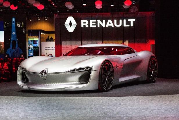 renault2Bconcept2Btrezor 1 8 εκπληκτικά concepts που θα ήθελες να βγουν στην παραγωγή zblog, αυτοκίνητα