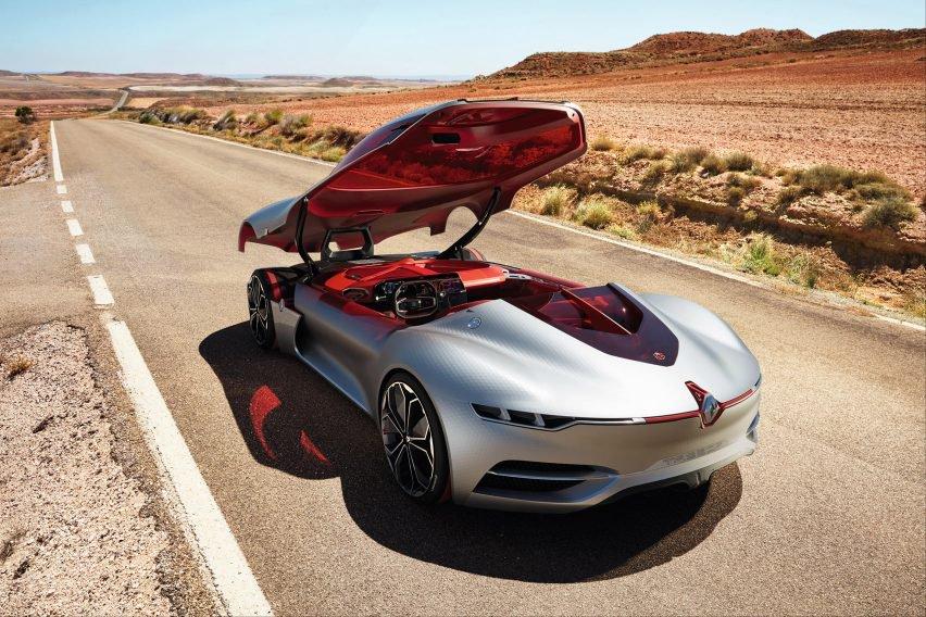 trez 1 8 εκπληκτικά concepts που θα ήθελες να βγουν στην παραγωγή zblog, αυτοκίνητα