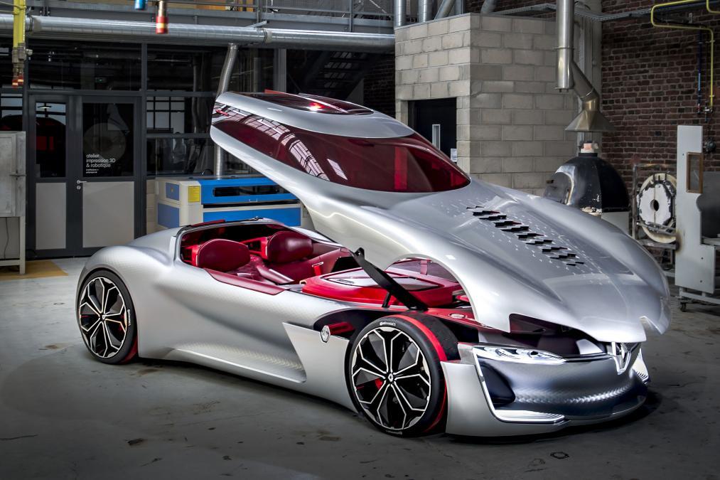 trezor 011 1 8 εκπληκτικά concepts που θα ήθελες να βγουν στην παραγωγή zblog, αυτοκίνητα