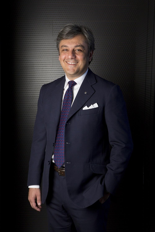 Luca de MeoSEAT O πρόεδρος της Seat αναδεικνύεται CEO της χρονιάς
