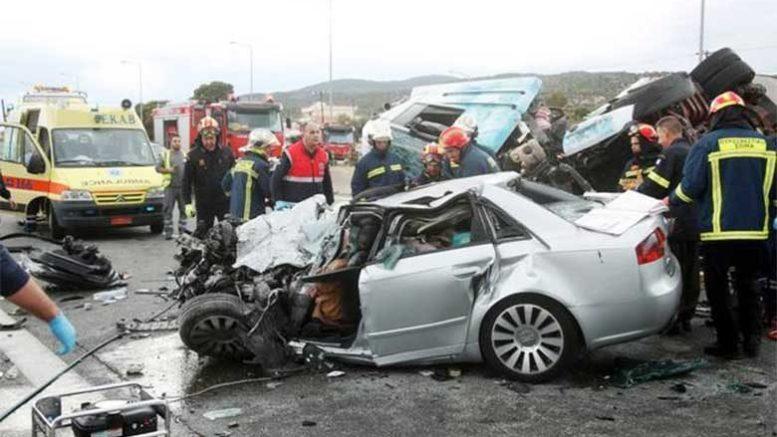 Ε, και τι έγινε; zblog, άρθρα, ατυχήματα, Γιώργος Καραγιάννης, δυστυχήματα, τροχαία