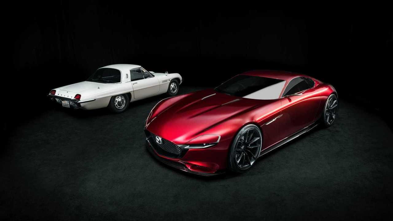 Στις 27 Οκτωβρίου στο Τόκυο, το Mazda RX-9 Mazda, Mazda RX-7, Mazda RX-9, Mazda RX-Vision Concept, Mazda RX8, zblog, αυτοκίνητα, καινούργιο, καινούρια