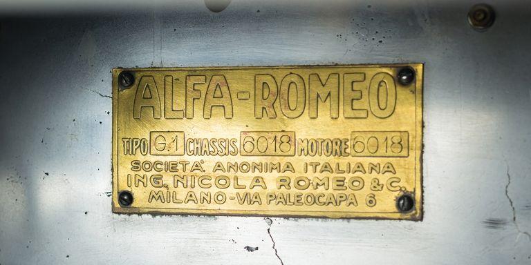 alfa5 Ποιος θα αγοράσει την 1η Alfa που φτιάχτηκε ποτέ; alfa romeo, zblog, δημοπρασία