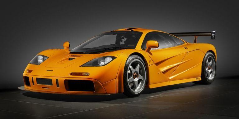 mclarenf1 Επιτέλους, κεντροτίμονη McLaren ξανά! hypercar, mclaren, mclaren f1, supercars, zblog