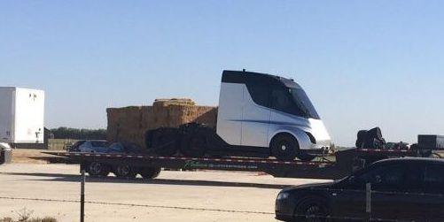 tesla2Btruck Αυτό είναι το φορτηγό της Tesla! Tesla, zblog, Φορτηγά