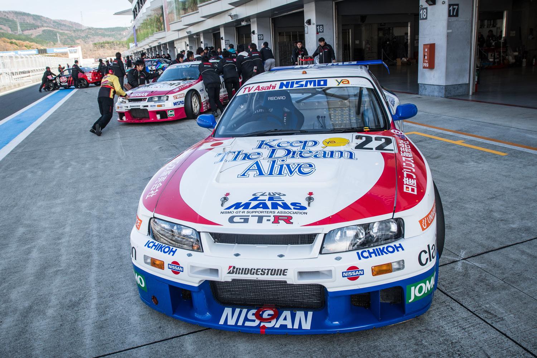 NISMO FEST 1 Στο 20ο Φεστιβάλ NISMO, τα Nissan GT-R's ήταν… παντού! Nismo, Nismo GT-R, Nissan GT-R NISMO, video, videos, βίντεο