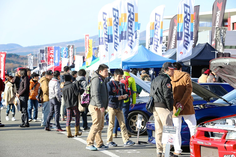 NISMO FEST 5 Στο 20ο Φεστιβάλ NISMO, τα Nissan GT-R's ήταν… παντού! Nismo, Nismo GT-R, Nissan GT-R NISMO, video, videos, βίντεο