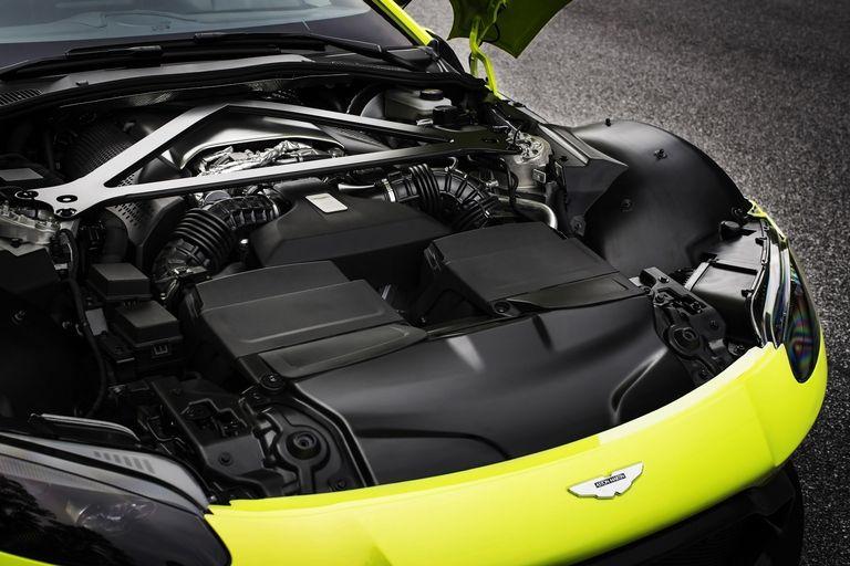 a5 Η Aston Martin λέει ότι η Vantage είναι... κυνηγός 911 Aston Martin, supercars, zblog, αυτοκίνητα, καινούργιο, καινούρια, καινούριο
