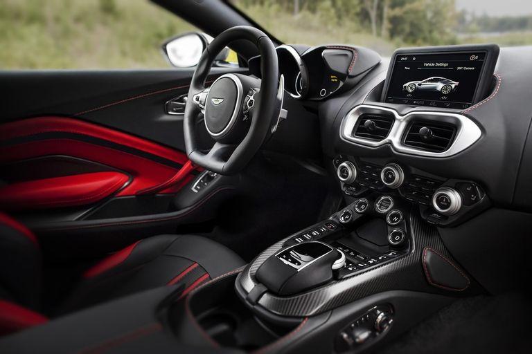 a6 Η Aston Martin λέει ότι η Vantage είναι... κυνηγός 911 Aston Martin, supercars, zblog, αυτοκίνητα, καινούργιο, καινούρια, καινούριο