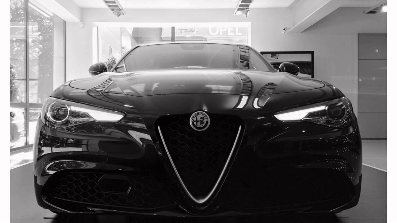 alfa Είναι η Alfa Romeo Giulia τόσο καλή όσο λένε; Alfa, alfa romeo, Alfa Romeo Giulia, TEST, ΔΟΚΙΜΕΣ, οδηγούμε