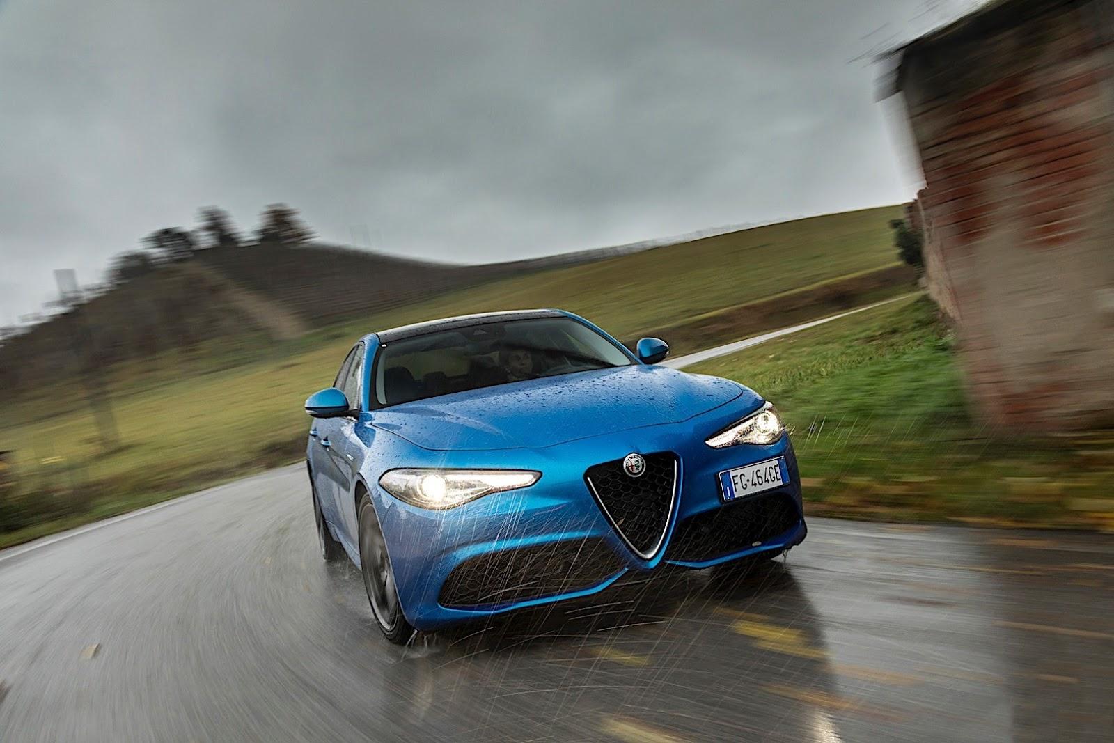 alfarain Είναι η Alfa Romeo Giulia τόσο καλή όσο λένε; Alfa, alfa romeo, Alfa Romeo Giulia, TEST, ΔΟΚΙΜΕΣ, οδηγούμε