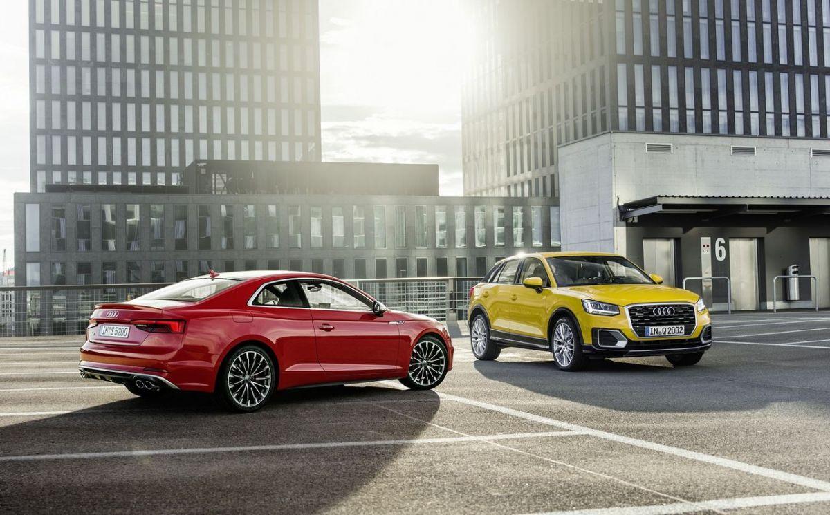 audi premium mobility 2 Νέες premium υπηρεσίες από Kosmocar- Audi Audi, Kosmocar