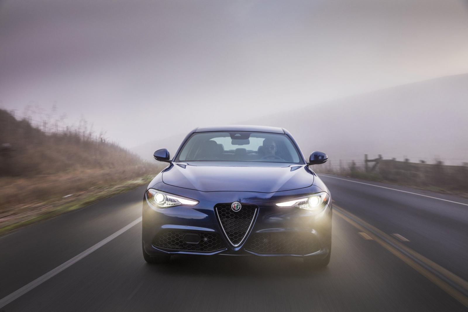 giulia2 Είναι η Alfa Romeo Giulia τόσο καλή όσο λένε; Alfa, alfa romeo, Alfa Romeo Giulia, TEST, ΔΟΚΙΜΕΣ, οδηγούμε