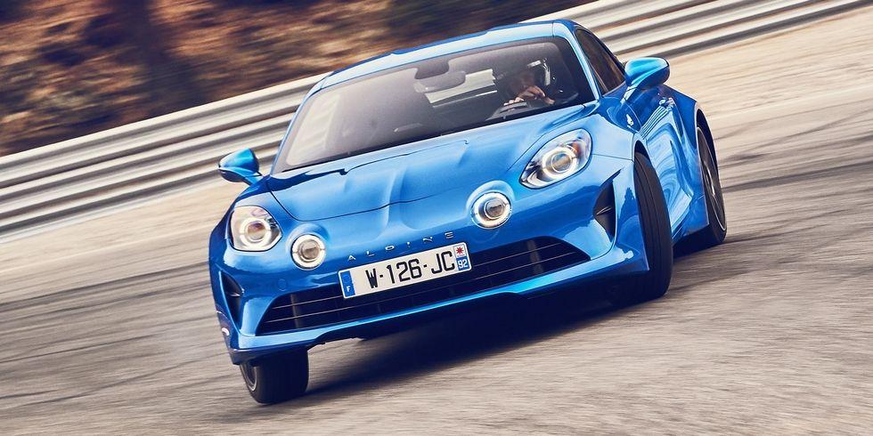 alpine2Ba110 Πώς είναι να οδηγείς ένα Alpine A110 Alpine, Alpine A110, Renault, TEST, video, videos, zblog, βίντεο, ΔΟΚΙΜΕΣ