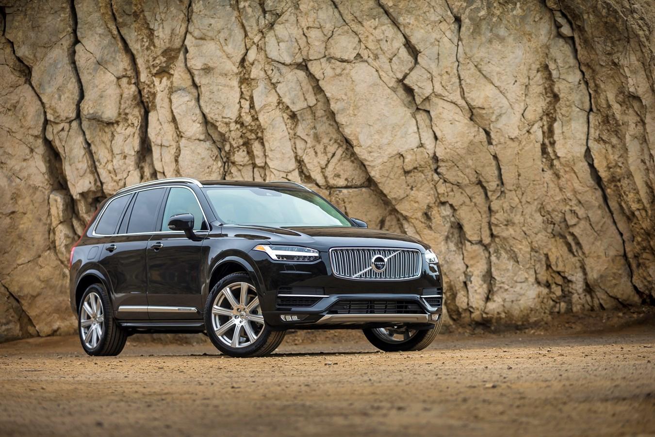 52B252822529 Σαρώνει σε πωλήσεις η Volvo Volvo, αγορά, πωλήσεις, πωλήσεις αυτοκινήτων