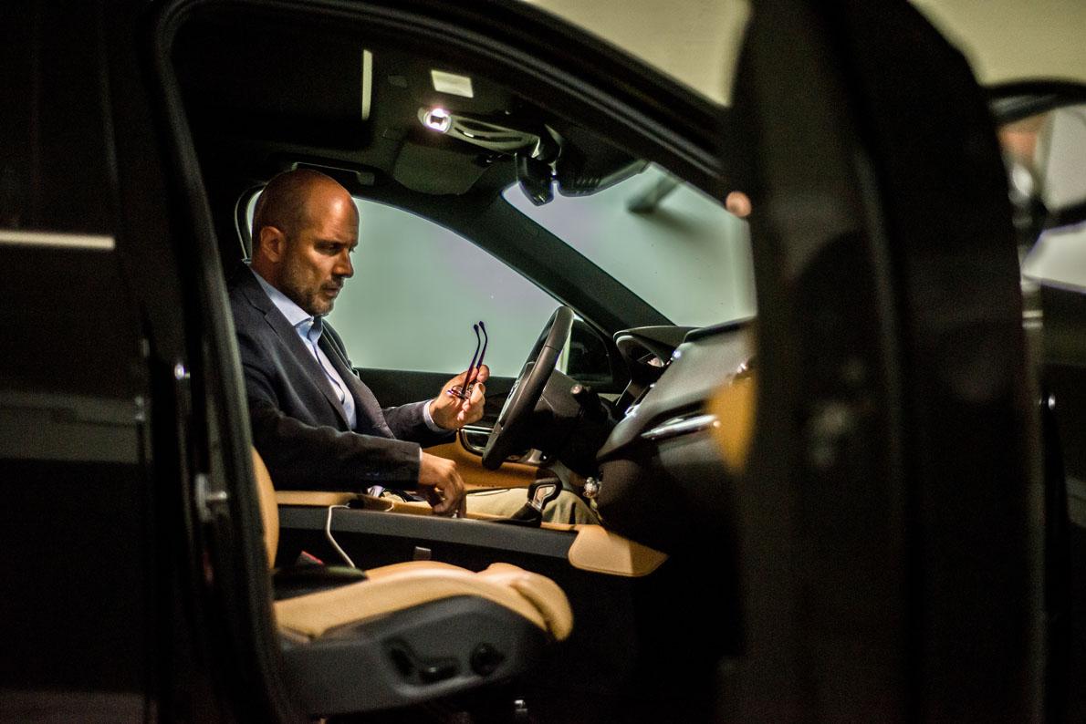 petoulis Αποχώρησε ξαφνικά ο CEO της Volvo Hellas Volvo, zblog, Ελλάδα