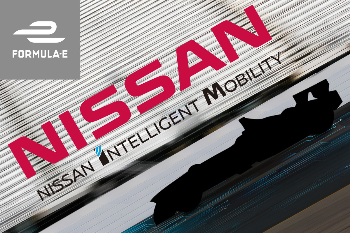 Nissan2BFormula2BE Οι Ιάπωνες μπαίνουν και στη Formula E Formula E, Nissan, Nissan GT-R NISMO, Nissan GT-R NISMO GT3, Nissan GT-R NISMO GT500