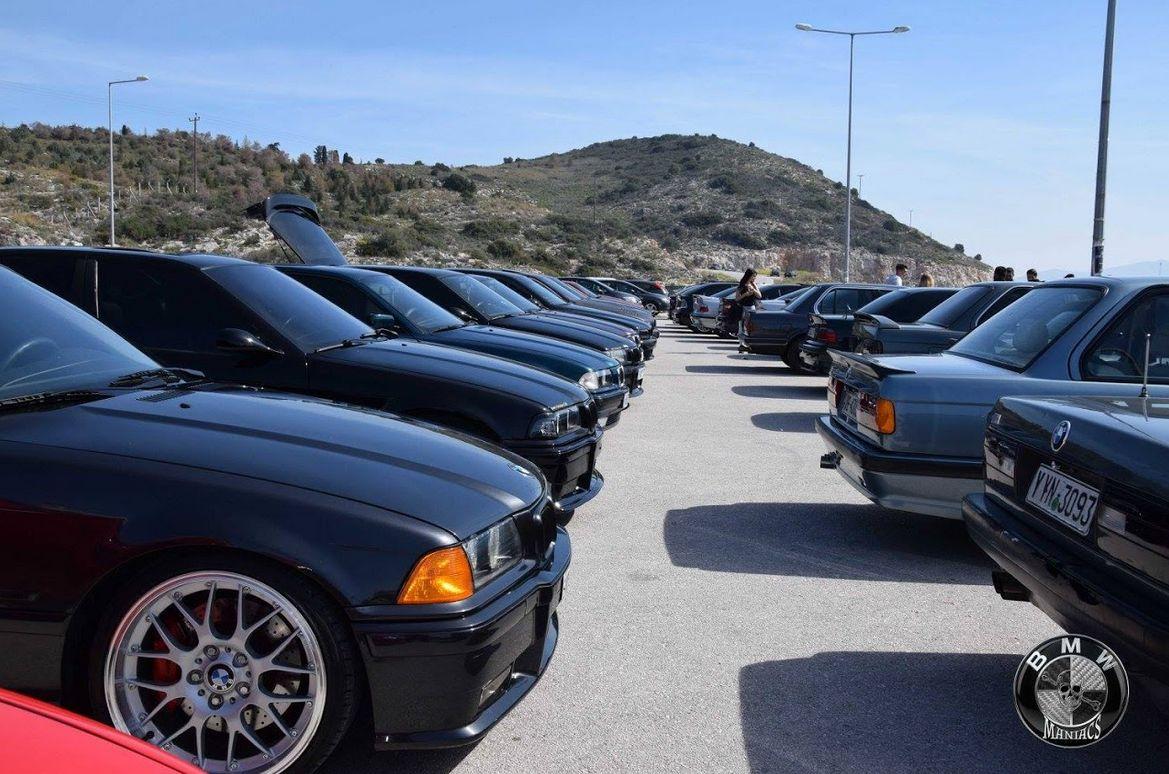 8 Γιατί η Πάχη θα γεμίσει με BMW την Κυριακή; BMW, zblog