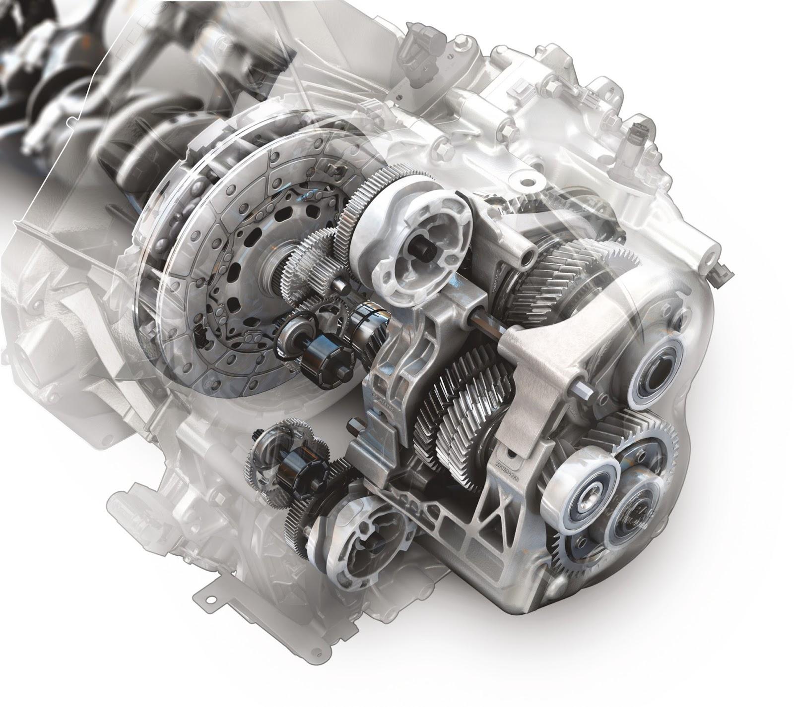 EDC2B252832529 Αυτόματο διπλού συμπλέκτη σε όλα τα Renault! Renault, Renault Megane RS, zblog