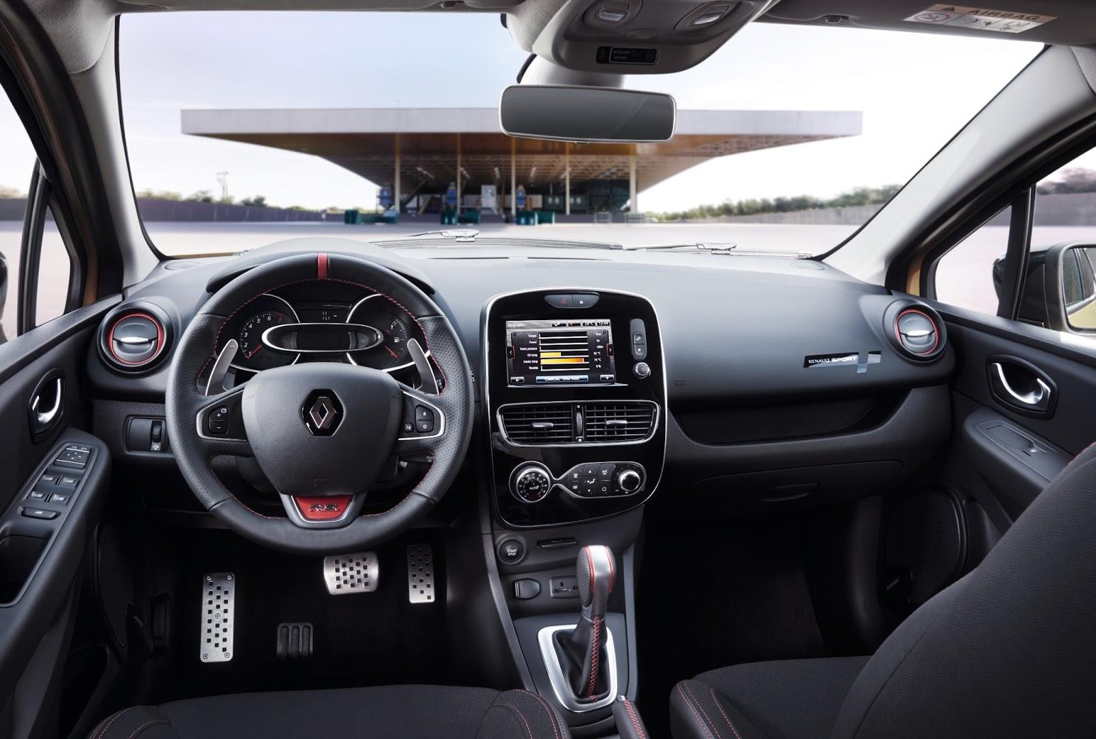EDC2B252842529 Αυτόματο διπλού συμπλέκτη σε όλα τα Renault! Renault, Renault Megane RS, zblog