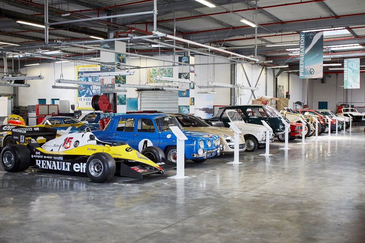 Renault2BClassic2B252832529 Πώς είναι να συντηρείς μια συλλογή αυτοκινήτων; Renault, zblog