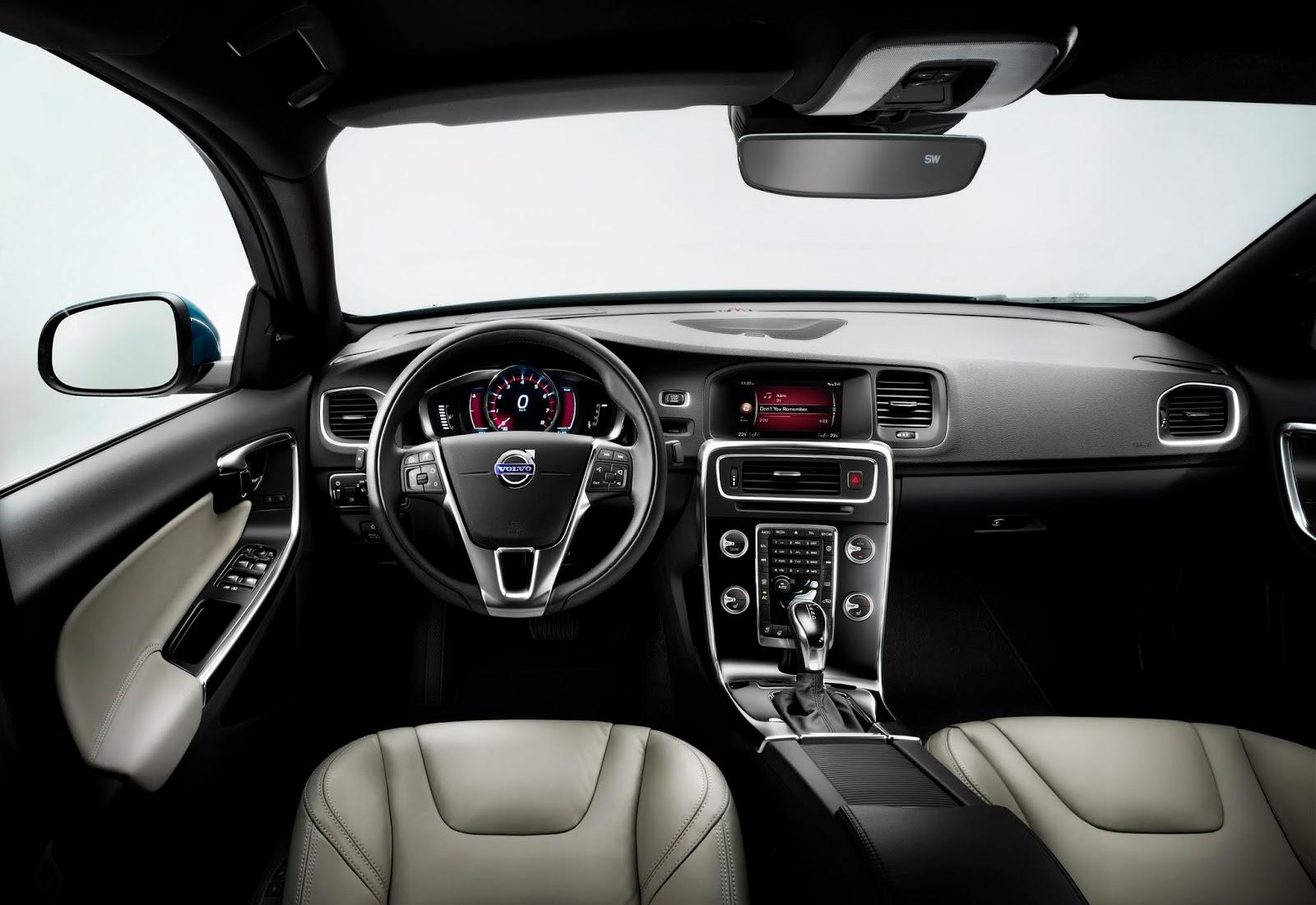 VCC08014 Προσφορά ως τις 30 Ιουνίου για τα Volvo S60 και V60 Volvo, Volvo S60, Volvo V60