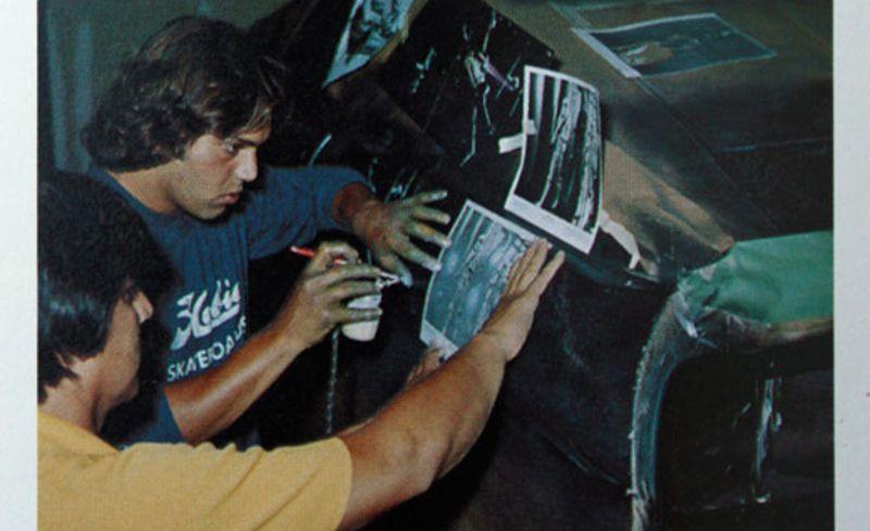 celicaftiaksimo Το μυστήριο με τη χαμένη Star Wars Celica GT Toyota, Toyota Celica GT4, zblog