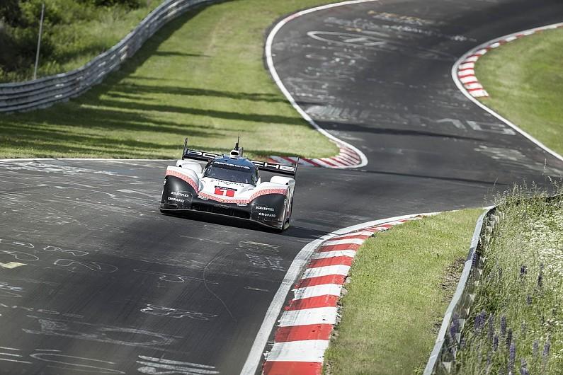919ring Δες την Porsche 919 EVO να σπάει όλα τα ρεκόρ στο Nurburgring Nurburgring, Porsche, Porsche 919, video, videos, zblog, αγωνες
