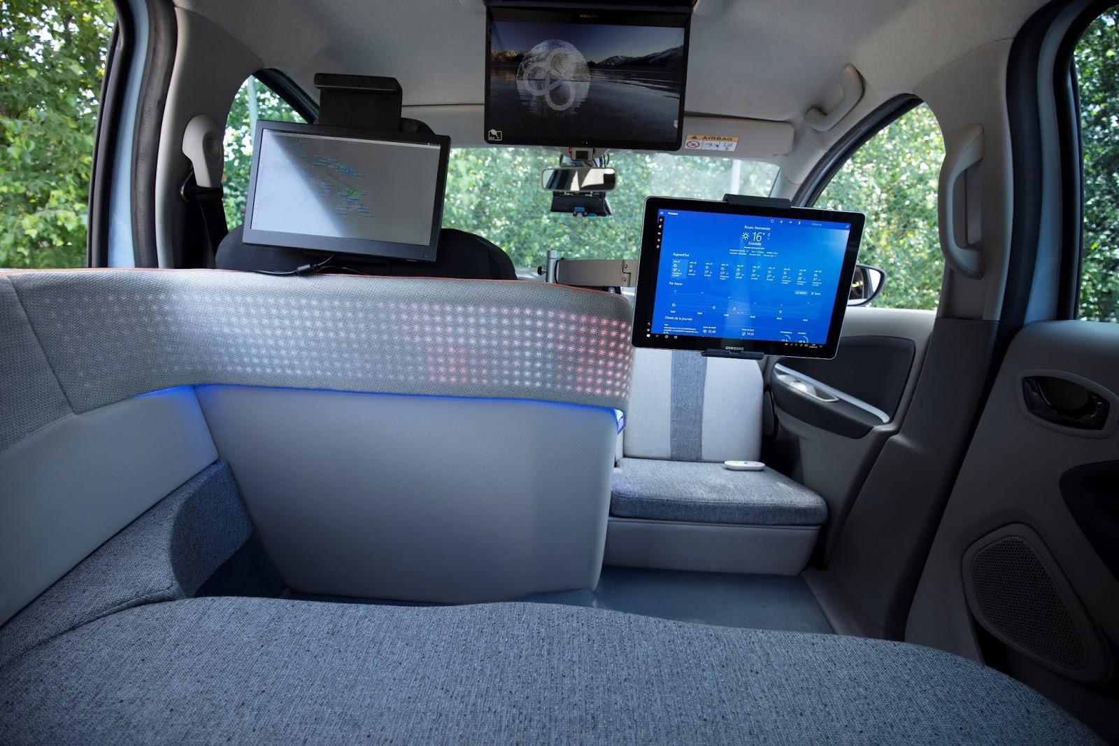 Renault2BZOE2B 2Bautonomy2B252842529 Έρχονται τα αυτόνομα οχήματα της Renault Autonomous Driving, Renault, video, videos, zblog, αυτόνομα, Αυτόνομη οδήγηση, βίντεο