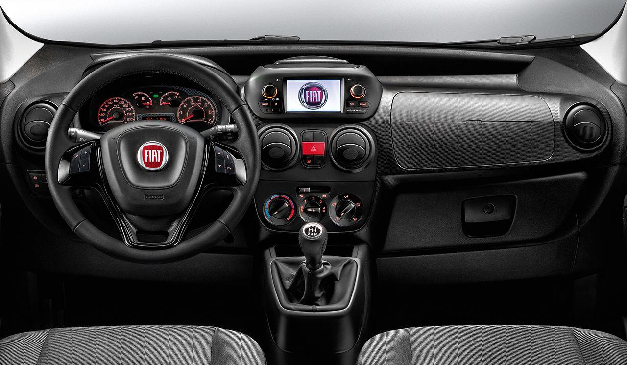 160331 Fiat Professional Fiorino 02 Εκπτώσεις και νέα χρηματοδοτικά για τα Fiat Professional Fiat, Fiat Ducato, Fiat Professional
