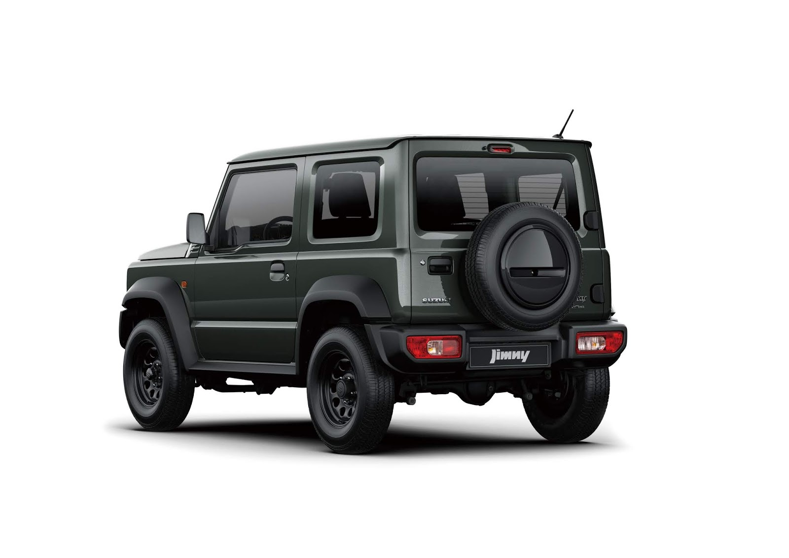 012 Βιάζεσαι να πάρεις το νέο Suzuki Jimny; Suzuki, suzuki jimny, αγορά, τιμες