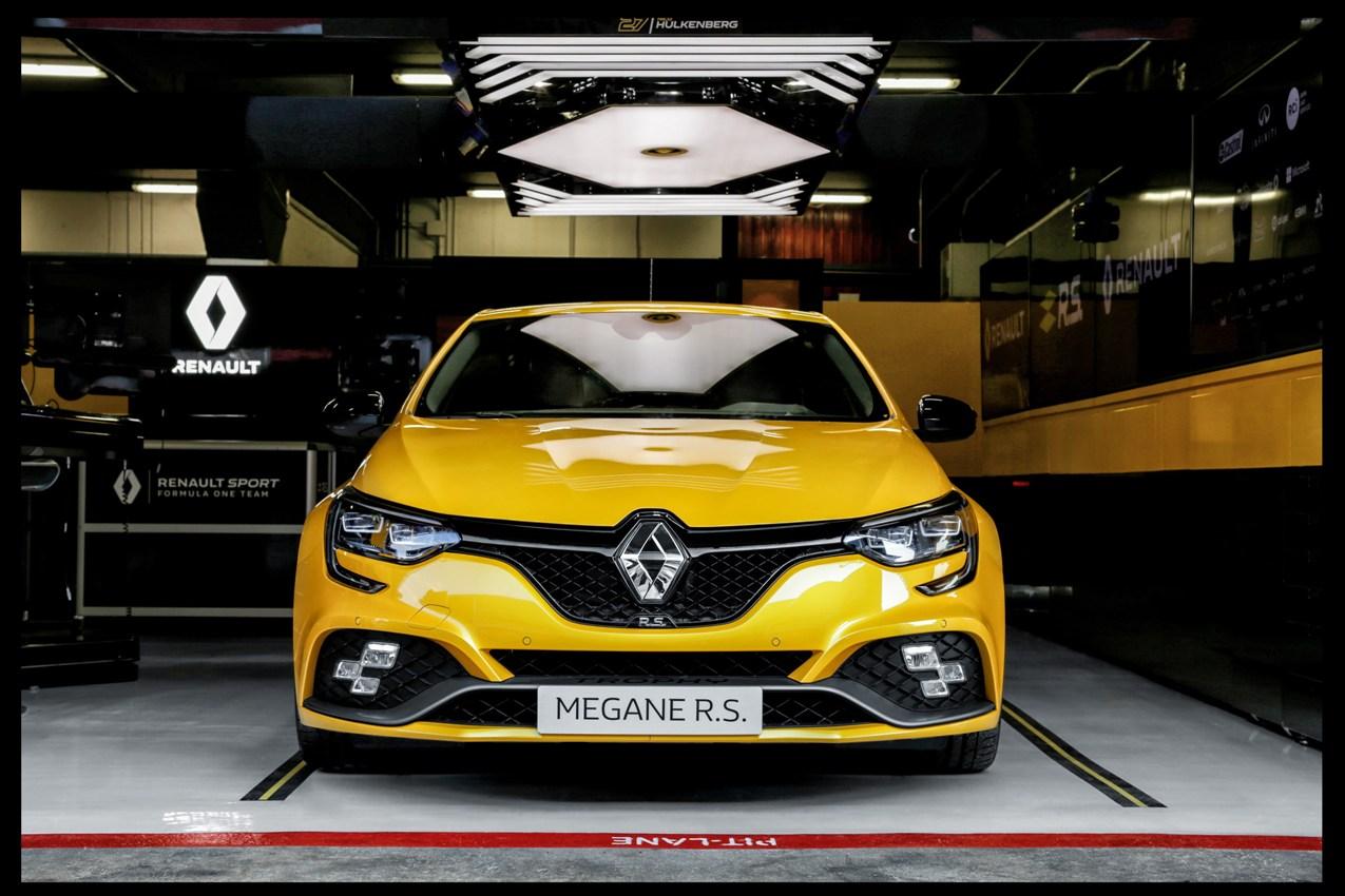 21214161 2018 New Renault M GANE R S TROPHY 1 Τα 16 καλύτερα hot hatches Hot Hatch, Virtual Garage, ΦΩΤΟ, φωτογραφίες